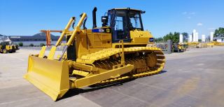山工機械濕地型推土機