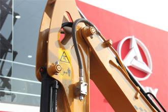 三一重工SY16C迷你型液压挖掘机高清图 - 外观