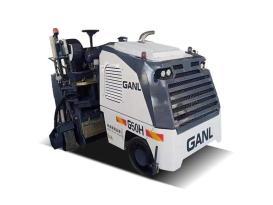 钢利科技G50H型铣刨机