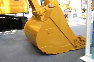 卡特彼勒新一代Cat®336 GC液压挖掘机高清图 - 外观