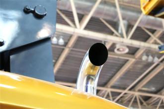 徐工GTBZ26S直臂式高空作业平台高清图 - 外观