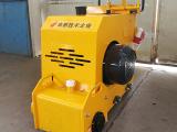 路霸QXY-300D电动液压中型铣刨机柴油铣刨机