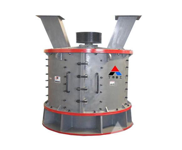 丁博重工D2020立式复合细碎机高清图 - 外观