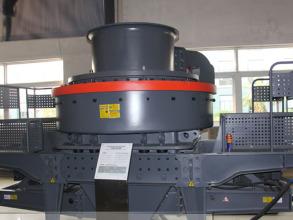 丁博重工VSI-1145制砂机高清图 - 外观