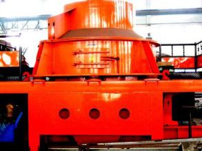 山友重工PCL-1350BPCL制砂机高清图 - 外观