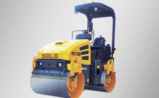 山东临工RD730轻型压实设备