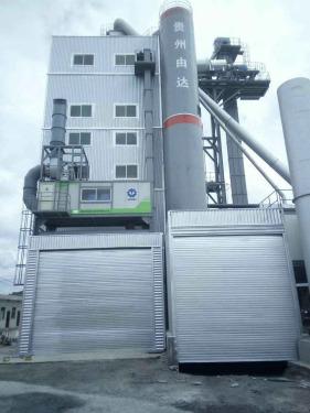 铁榔头机械TLAS30K沥青烟净化设备