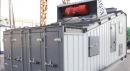 新乡格林2FSS1840复式机制砂振动筛高清图 - 外观