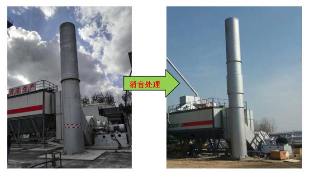 铁榔头机械zaoyinchuli噪音处理设备