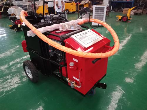 路霸LB-200L灌缝机械