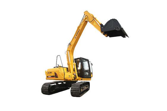 【720°全景展示】厦工XG815FL挖掘机
