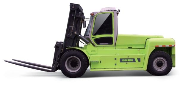 中联重科FD160Z内燃平衡重式叉车