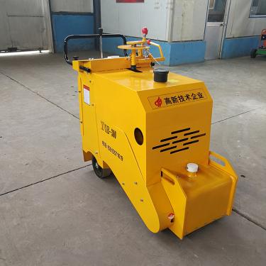 祥瑞重工XR330D全液压电动铣刨机