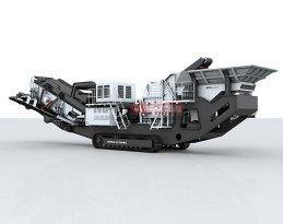 派克斯MPEX-I1300RSH移动反击式破碎机