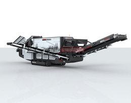 派克斯MPEX-HS6203移动水平筛分设备
