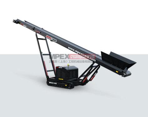 派克斯MPEX-1547移动输送机