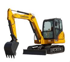 柳工9055E挖掘机