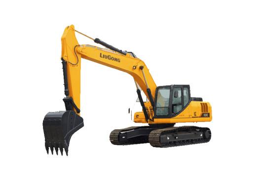 柳工926E挖掘机