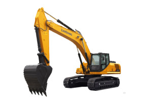 柳工936E挖掘机