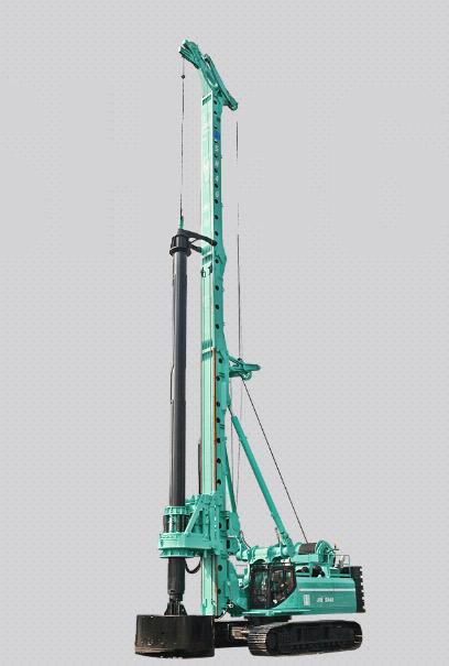 柳工SH46多功能钻机