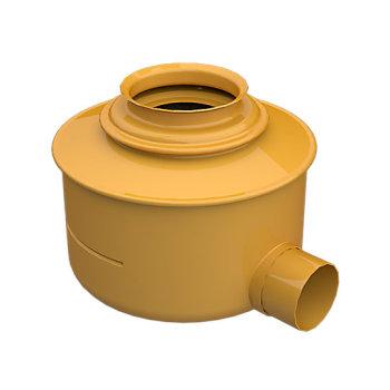 卡特彼勒211-5897通气孔组件