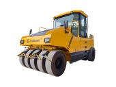 柳工6530E(11輪)輪胎壓路機