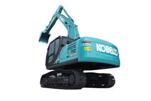 神钢SK200-10挖掘机