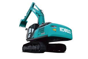 神钢SK330-10挖掘机