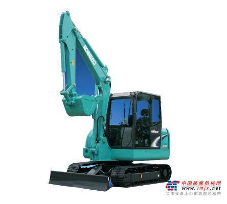 神鋼SK60-8挖掘機