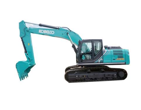 神钢SK220XD-10挖掘机