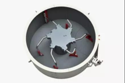 利勃海尔R1.0混凝土搅拌机