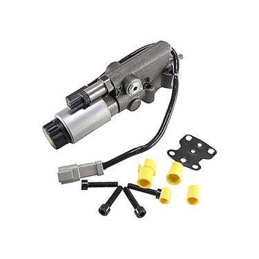 卡特彼勒259-0907泵控制头总成
