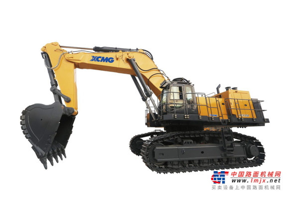 徐工XE1250礦用挖掘機