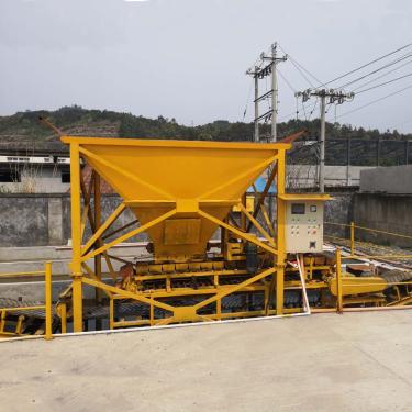 宜迅YX-150沥青制砖机