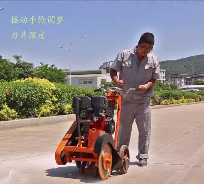 宜迅YX-350清缝机高清图 - 外观
