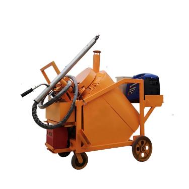 路霸LB-120L长管灌缝机械