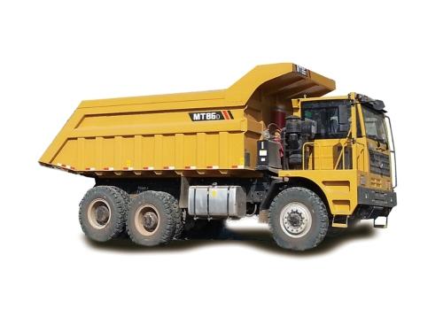 山东临工MT86D矿卡车