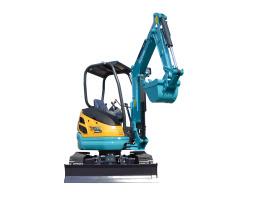 久保田U20-5小型挖掘机