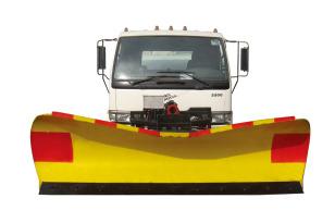 英达SP3400/SP3500多功能除雪铲