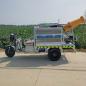 祥瑞重工XR-700洒水车高清图 - 外观
