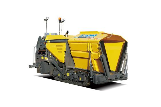 徐工RP355沥青混凝土摊铺机
