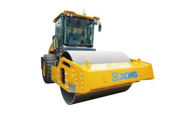 徐工XS225H振动压路机