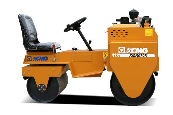 徐工XMR070K振动压路机
