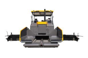 陕建机SUM8200B 12米双夯锤机械熨平板
