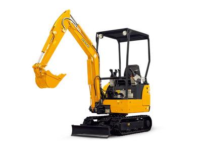 【720°全景展示】KATO加藤HD20VXT挖掘機