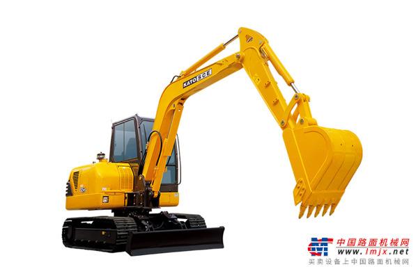 加藤中骏反铲挖掘机型号有哪些,加藤中骏反铲挖掘机产品特点介绍
