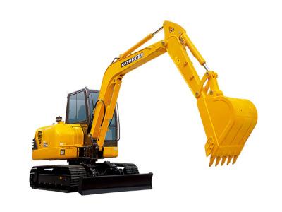 【720°全景展示】KATO加藤HD68NS挖掘機