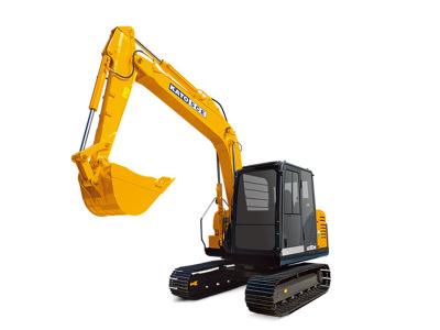 【720°全景展示】KATO加藤HD100NS挖掘機