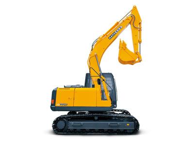【720°全景展示】KATO加藤HD135NS挖掘機