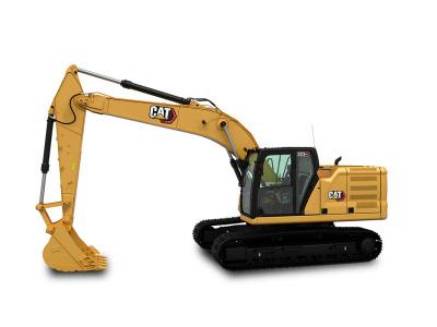【720°全景展示】新一代Cat®(卡特)323 GC 挖掘机